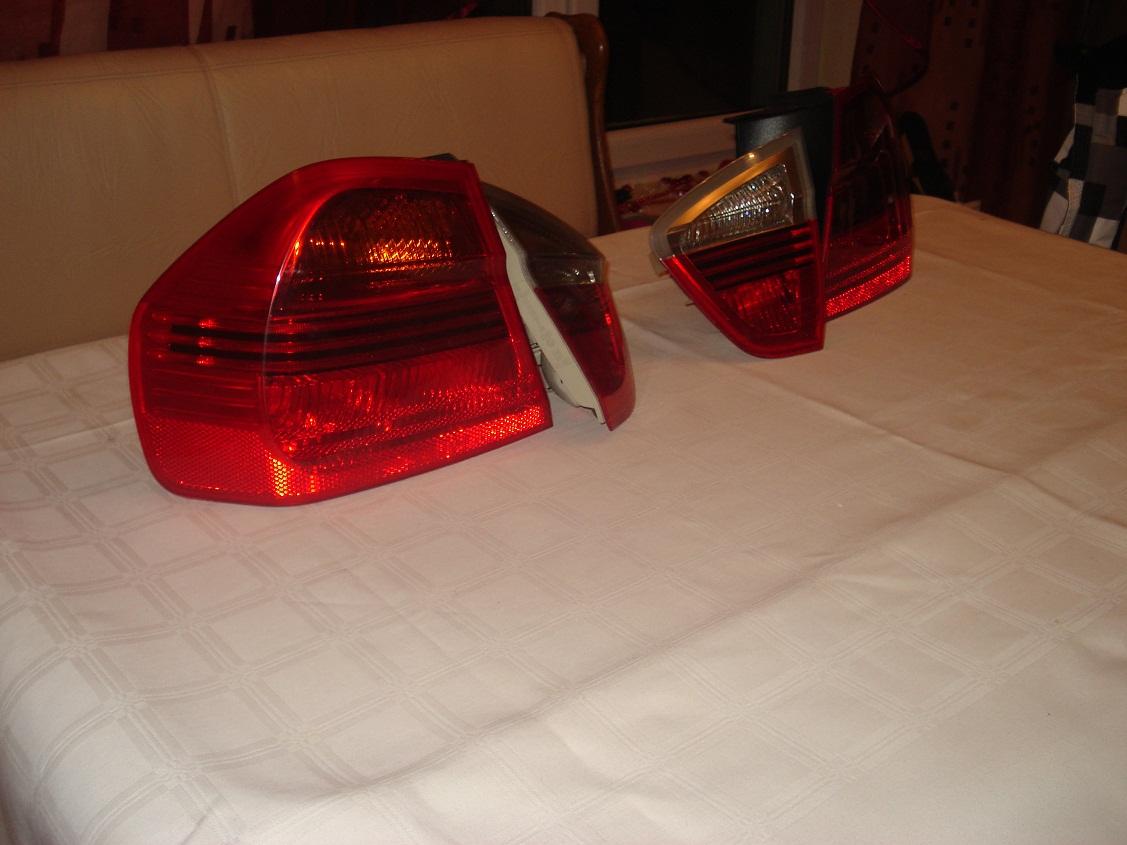 Stopuri originale Bmw e90 BMW 330 - 29 Decembrie 2010 - Poza 2