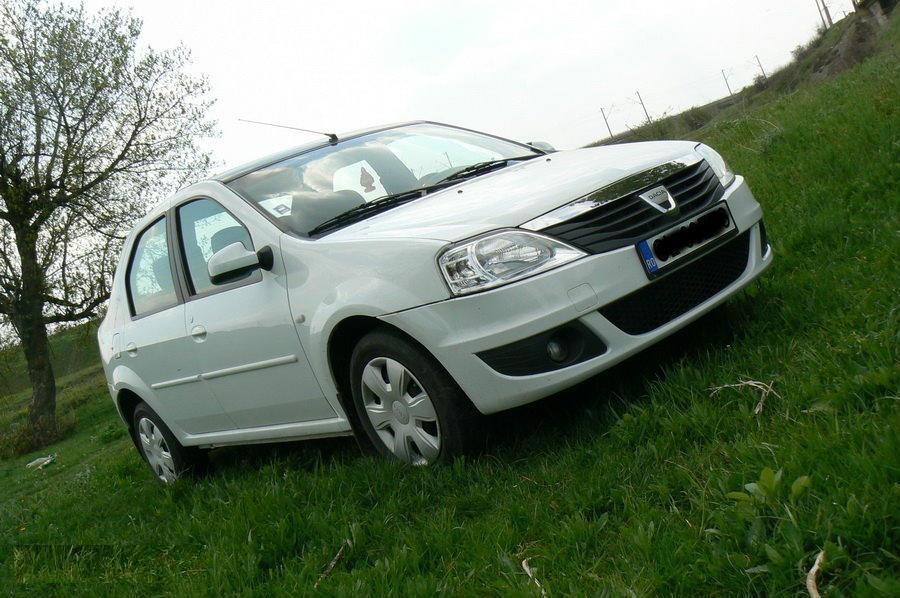 ATENTIE !!! PARC DEZMEMBRARI EXCLUSIV DACIA LOGAN 0763619001 SAU 0720928886 Dacia Logan MCV - 22 August 2011 - Poza 3