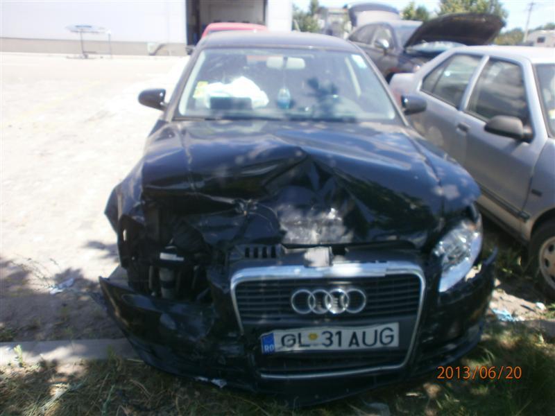 Audi A4 avariat 2006 Diesel Berlina - 26 Iunie 2013 - Poza 5