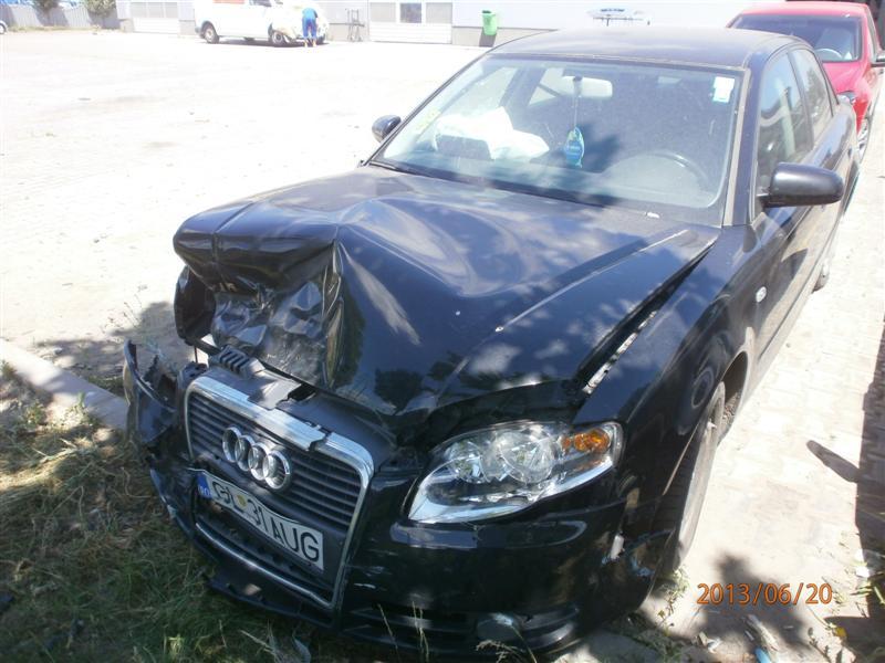 Audi A4 avariat 2006 Diesel Berlina - 26 Iunie 2013 - Poza 1