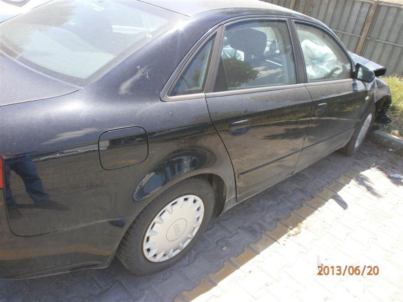Audi A4 avariat 2006 Diesel Berlina - 26 Iunie 2013 - Poza 3
