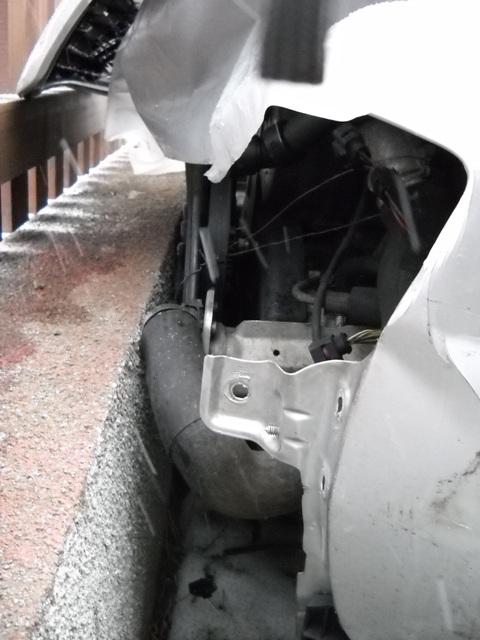 Audi A6 avariat 2001 Diesel Berlina - 16 Februarie 2011 - Poza 5