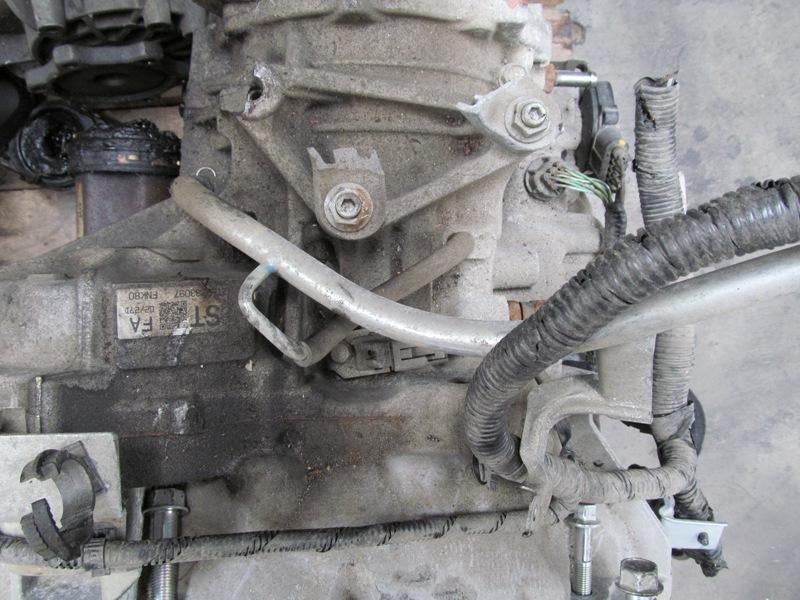 Automata Mazda 3 - 27 Iunie 2013 - Poza 2