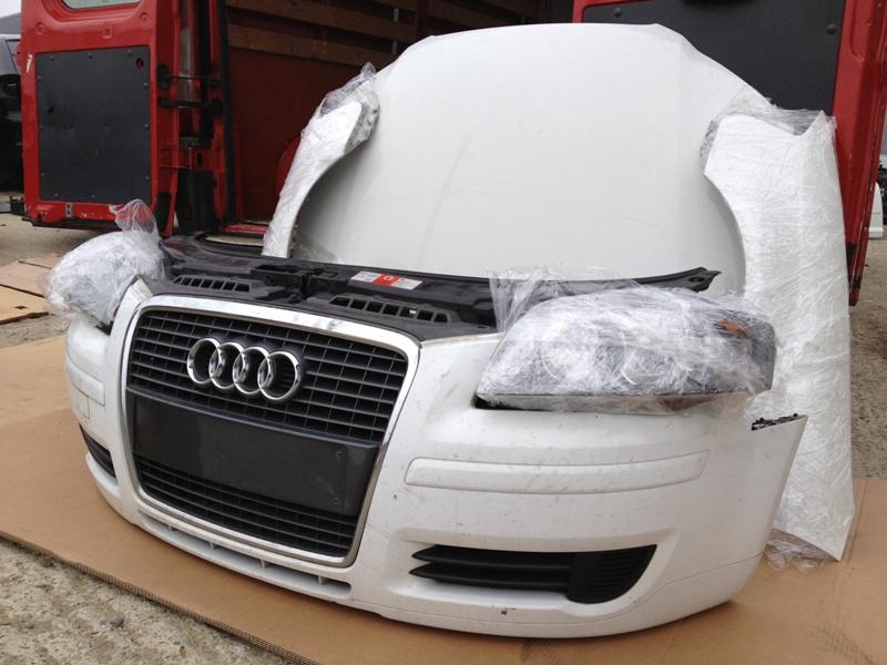 Bara fata, capota, tragher Audi A3 - 17 Aprilie 2013 - Poza 1