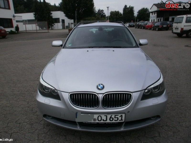 Bara fata BMW 530 - 21 Februarie 2013 - Poza 2