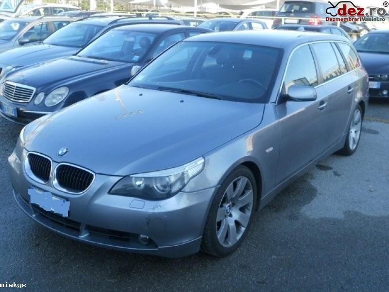 Bara fata BMW 530 - 21 Februarie 2013 - Poza 1