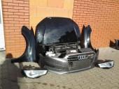 Bara fata - Audi A3