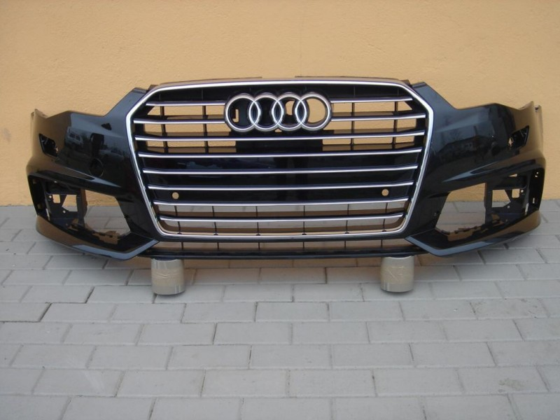 Bara fata - Audi A6 din piese  dezmembrari auto - Poza 1