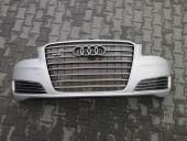 Bara fata - Audi A8