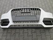 Bara fata - Audi Q3