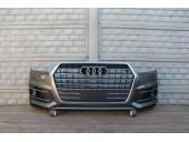 Bara fata - Audi Q7