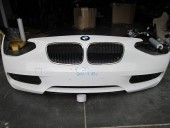 Bara fata - BMW 120