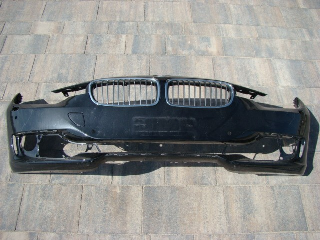 Bara fata - BMW 320 din piese  dezmembrari auto - Poza 1