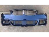 Bara fata - BMW 520