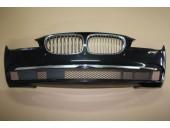 Bara fata - BMW 740