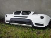 Bara fata - BMW X3