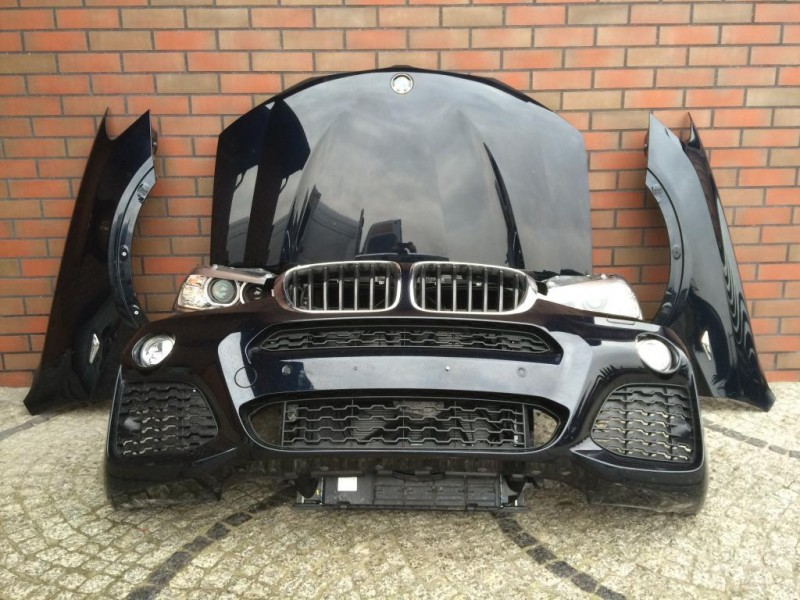 Bara fata - BMW X4 din piese  dezmembrari auto - Poza 1