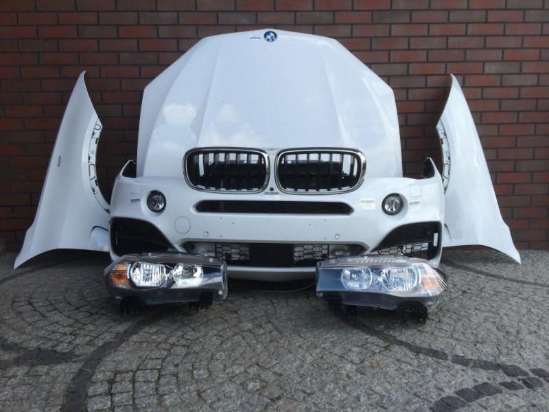 Bara fata - BMW X5 din piese  dezmembrari auto - Poza 1