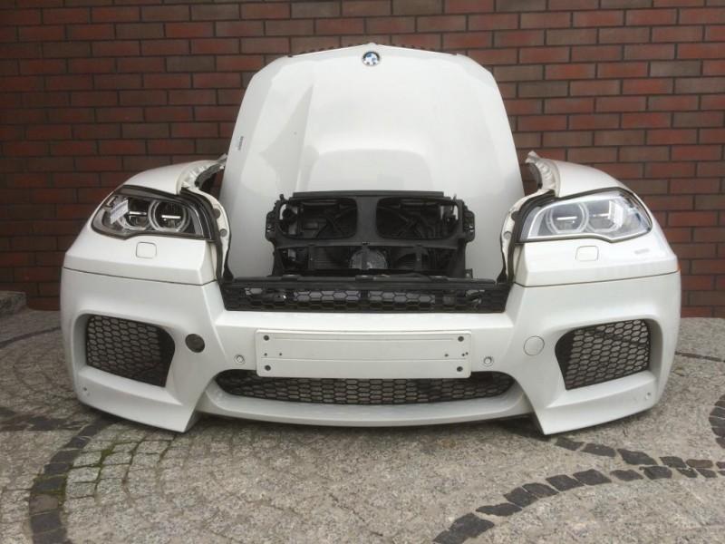 Bara fata - BMW X6 din piese  dezmembrari auto - Poza 1