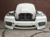 Bara fata - BMW X6