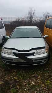 Bara spate - Renault Laguna-II