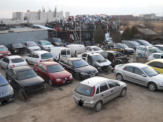 Bloc motor Renault Clio-I - 01 Februarie 2012 - Poza 1