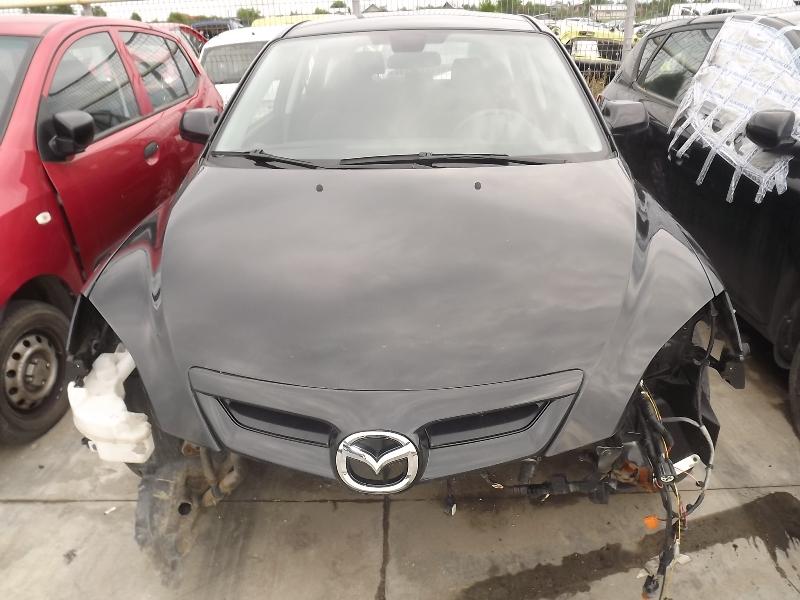 Capota motor, bara spate Mazda 3 - 01 Iunie 2012Prahova - Poza 3