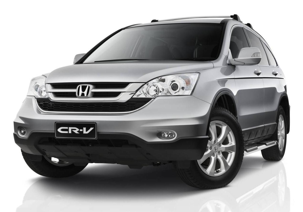 Capota motor Honda CR-V - 04 Mai 2013 - Poza 4