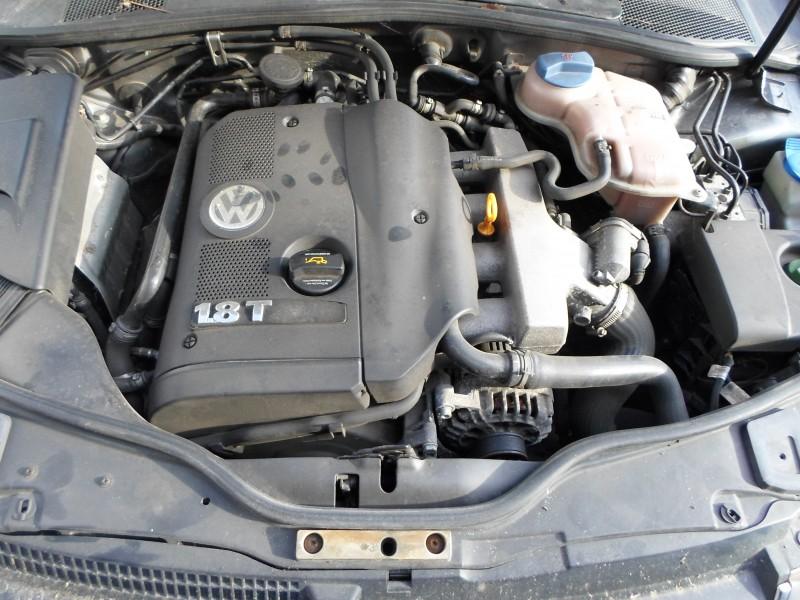 Chiuloasa - Audi A4 din piese  dezmembrari auto - Poza 1