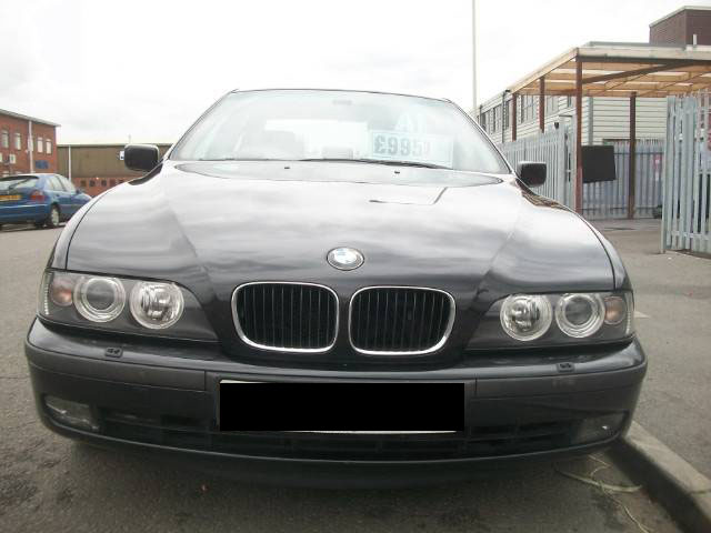 Chiuloasa Bmw 528i motor complet, orice piesa, accesorii BMW 528 - 05 Mai 2011 - Poza 4