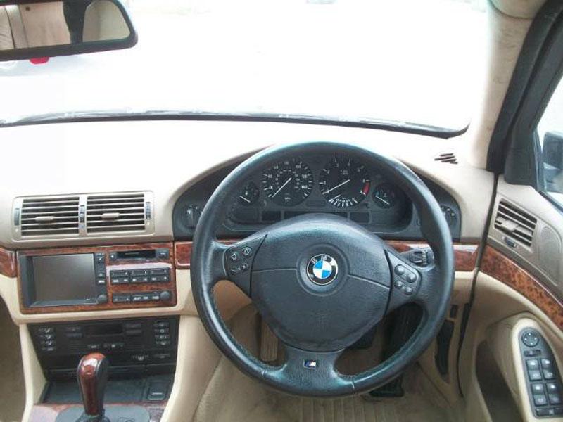 Chiuloasa Bmw 528i motor complet, orice piesa, accesorii BMW 528 - 05 Mai 2011 - Poza 3