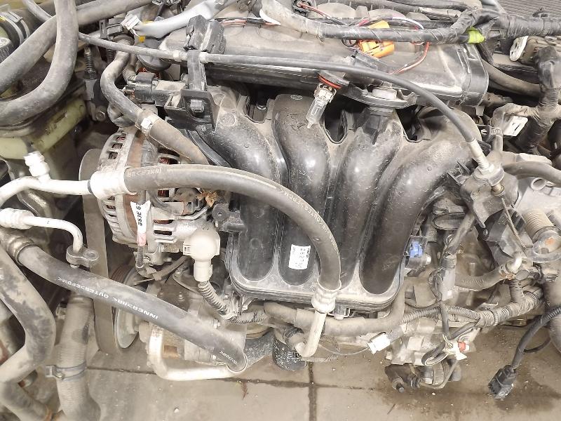 Cutie viteza manuala Mazda 3 - 01 Iunie 2012 - Poza 3