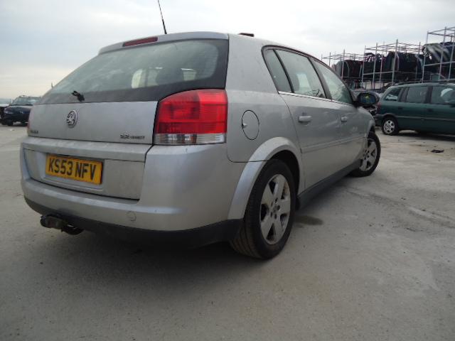 Dezmembram Opel Signum - 18 Iulie 2012 - Poza 2