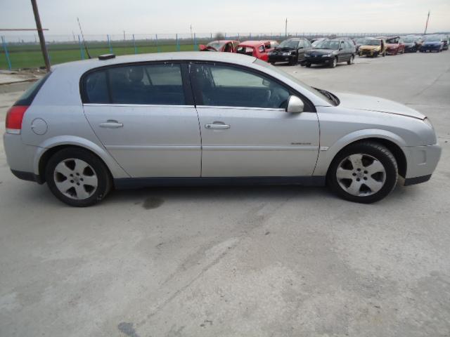 Dezmembram Opel Signum - 18 Iulie 2012 - Poza 1