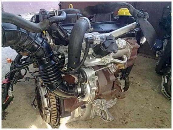 Dezmembrari dacia logan piese Dacia Logan - 01 Mai 2012 - Poza 2