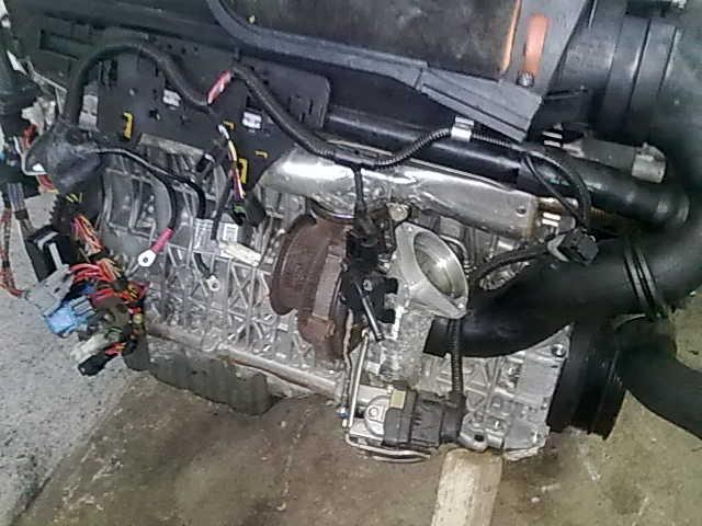 Dezmembrez BMW 330 - 26 Martie 2011 - Poza 2