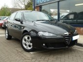 Dezmembrez Alfa Romeo 147