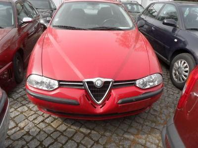 Dezmembrez Alfa Romeo 156 - Poza 1