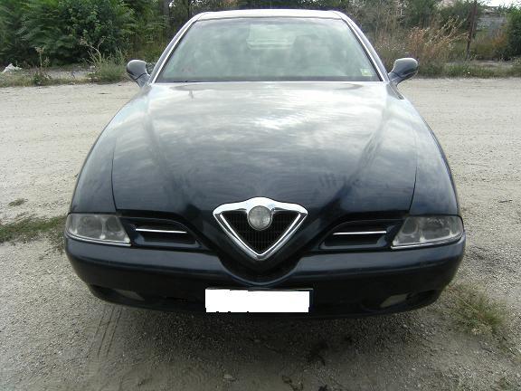 Dezmembrez Alfa Romeo 166 - Poza 1