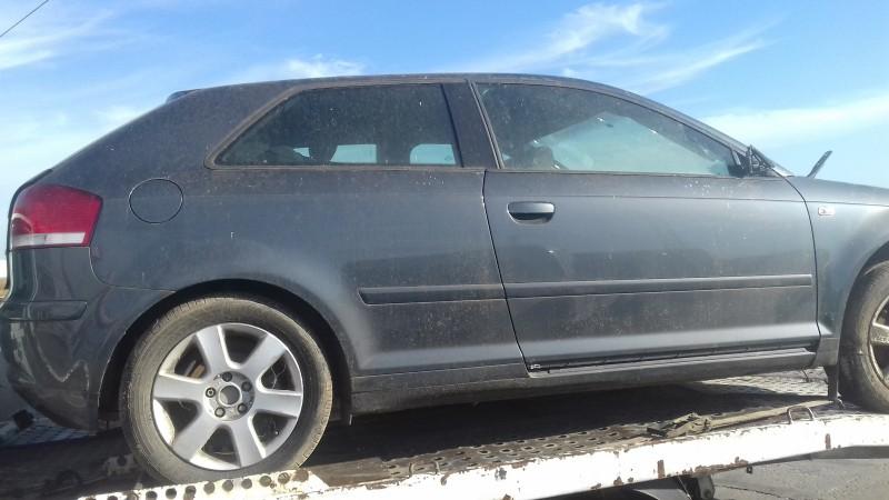 Dezmembrez Audi A3 - Poza 4