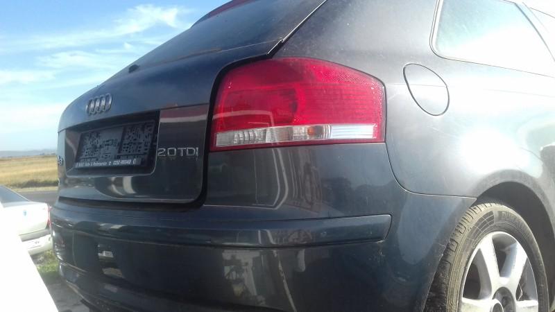 Dezmembrez Audi A3 - Poza 3