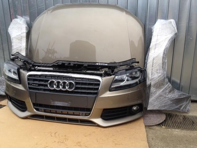 Dezmembrez Audi A4 - Poza 1