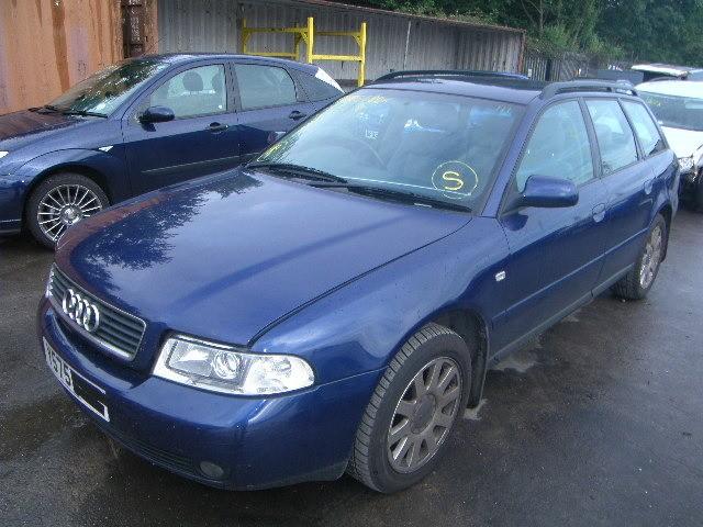 Dezmembrez Audi A4 - Poza 3