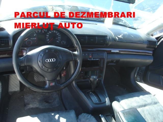 Dezmembrez Audi A4 1999 Benzina Combi - 20 Septembrie 2012 - Poza 3