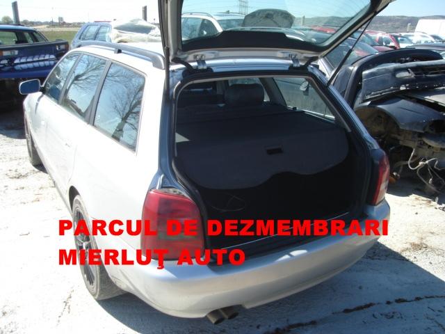 Dezmembrez Audi A4 1999 Benzina Combi - 20 Septembrie 2012 - Poza 4