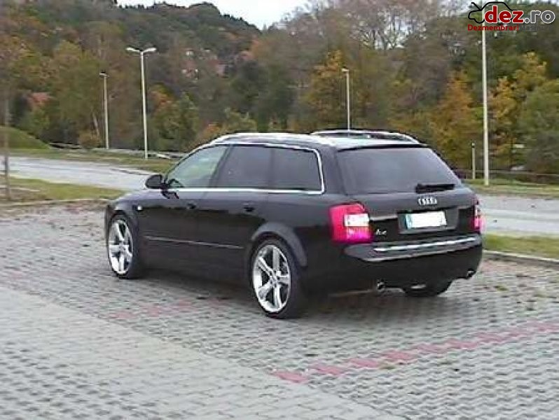 dezmembrez audi a4 2002 diesel berlina 04 aprilie 2011 5615. Black Bedroom Furniture Sets. Home Design Ideas