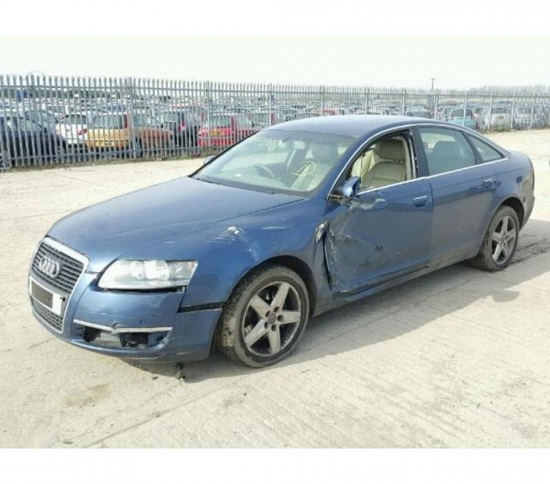 Dezmembrez Audi A6 - Poza 3