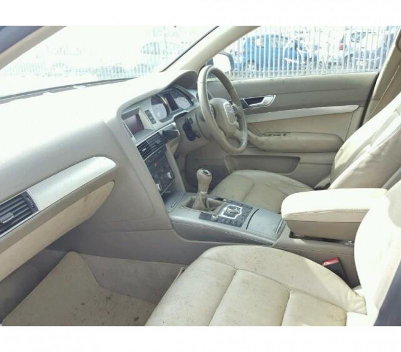 Dezmembrez Audi A6 - Poza 2