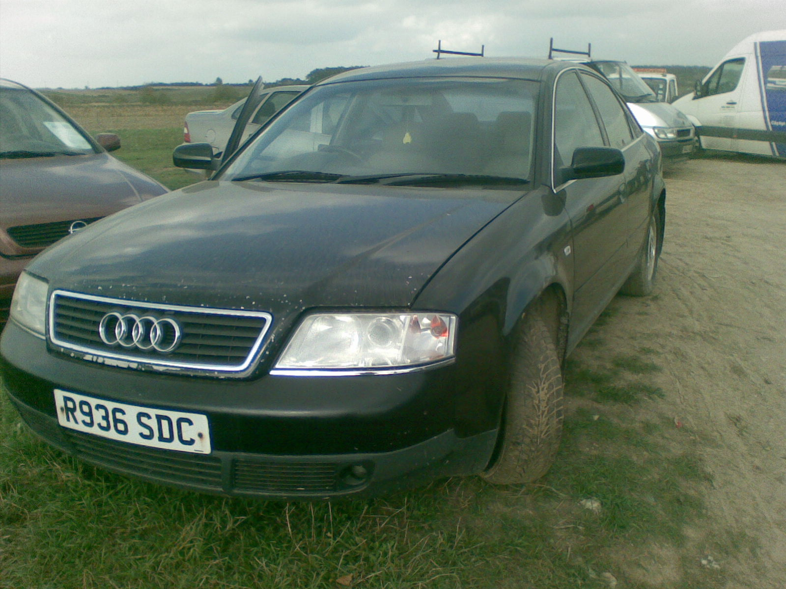 1998 audi a6 3 7 infomation specifications weili