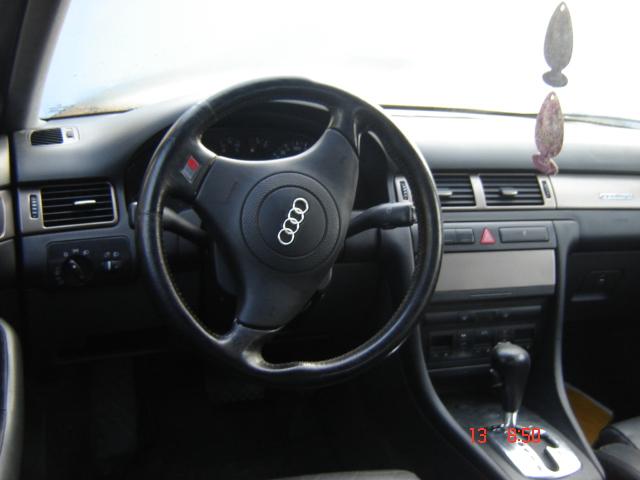 Dezmembrez Audi A6 1999 Diesel Berlina - 14 Octombrie 2011 - Poza 5